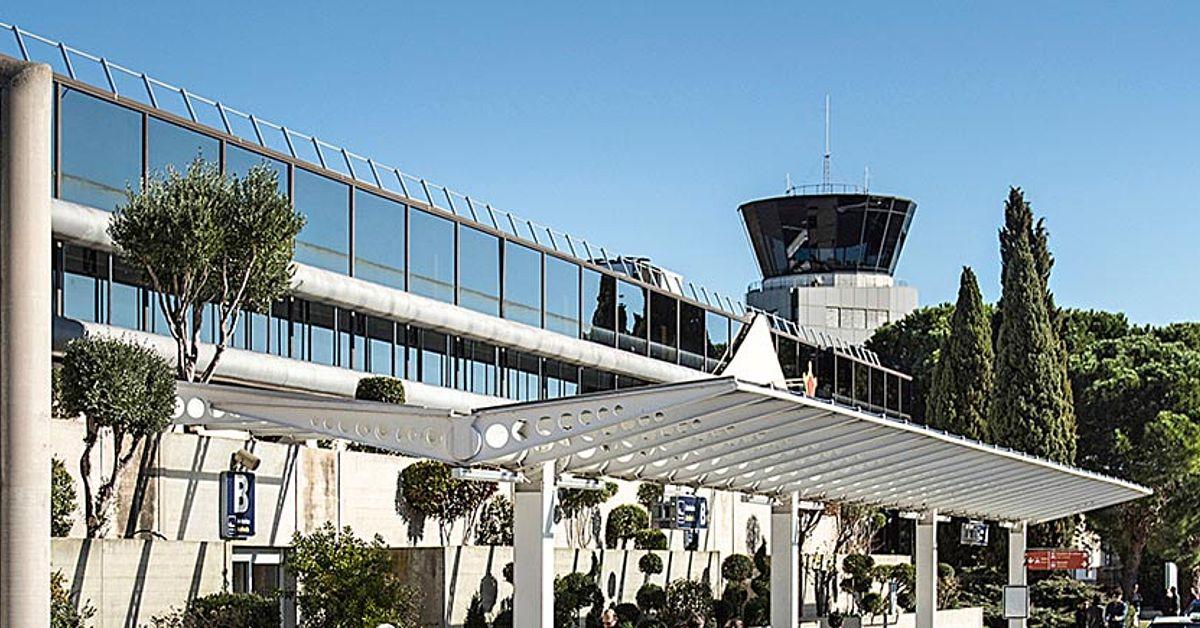 Emploi à L Aéroport De Montpellier Aéroport Montpellier