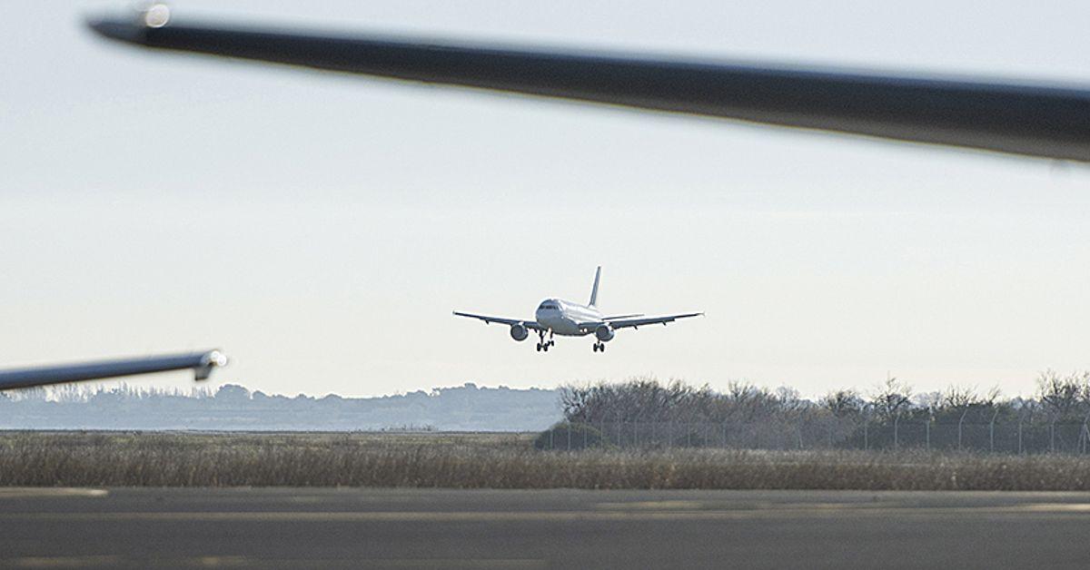 Vols Destinations Au Depart De Montpellier Aeroport Montpellier